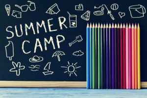 Summer camps in Greensboro, NC