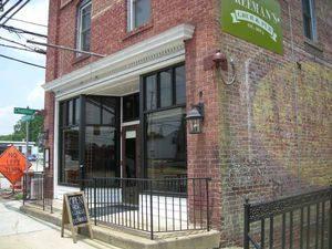 Greensboro restaurant, Freeman's