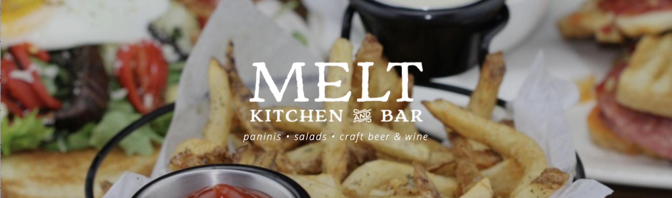 Melt Kitchen & Bar Greensboro NC