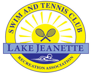 lake jeanette swim and tennis