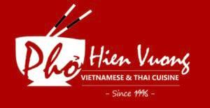 Pho Hien Vuong Logo