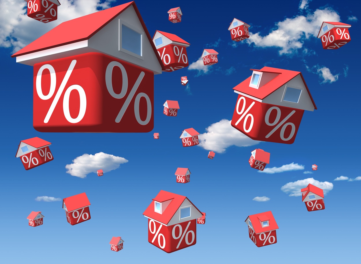 Percentage Based Real Estate Commissions