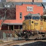 worx train
